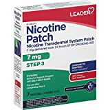 Leader Nicotine Patches - Best Reviews Guide