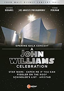 A John Williams Celebration by Gustavo Dudamel