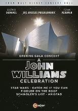 a john williams celebration blu ray