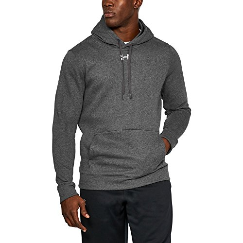 Under Armour UA Hustle Fleece XXL Carbon Heather
