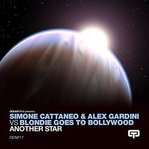 Simone Cattaneo, Alex Gardini & Blondie Goes To Bollywood