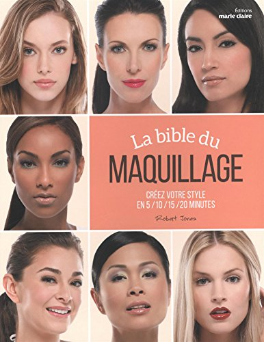La bible du maquillageA)