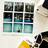 Zoom IMG-1 polaroid originals 9019 lab bianco