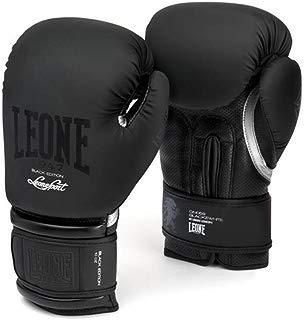 Leone 1947- Guantes de boxeo en blanco y negro, diferentes pesos