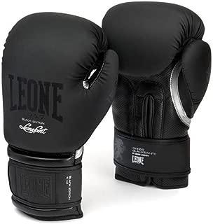Leone 1947- Guantes de boxeo en blanco y negro,