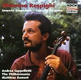 Violinkonzerte - Cappelletti