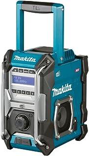 Makita MR003GZ 12V Max / 40V Max Li-ion CXT/LXT/XGT DAB/DAB+ Job Site Radio – Batteries and Charger Not Included