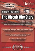 A Tale of Two Cities: The Circuit City Story