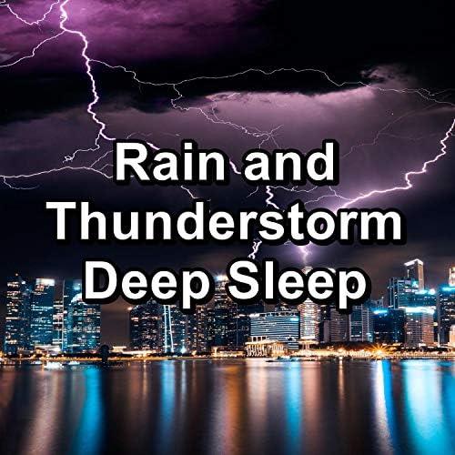 Sleepy Rain, Rain Sounds for Sleep & Baby Rain