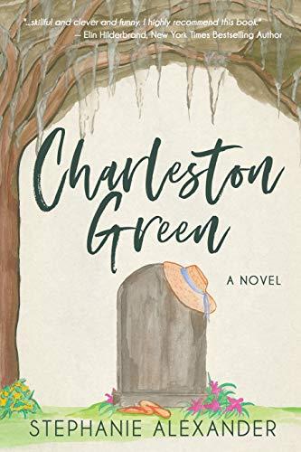 Charleston Green: A Novel (Tipsy Collins Series)
