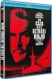 La Caza del Octubre Rojo - Edición Horizontal (BD) [Blu-ray]