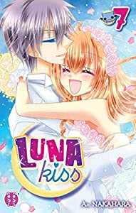 Luna Kiss Edition simple Tome 7