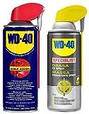 WD40 Specialist Grasa en Spray (Pack Grasa en Spray +...