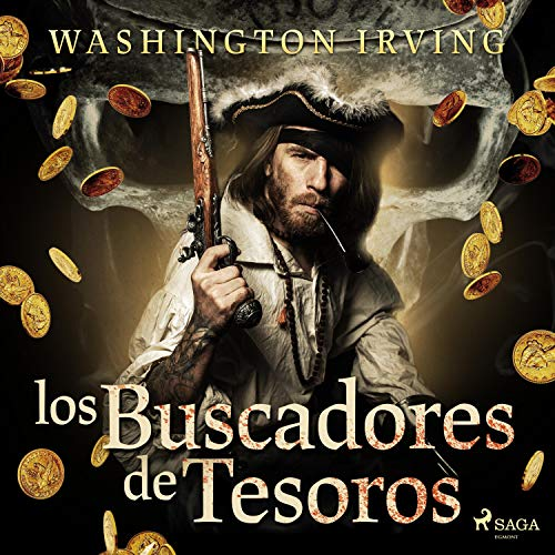 Los buscadores de tesoros  By  cover art