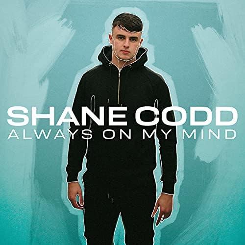 Shane Codd feat. Charlotte Haining