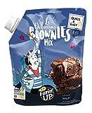 Farin´ UP trockene Backmischung für Schoko Brownies, 360 g