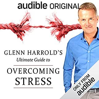 Overcoming Stress cover art