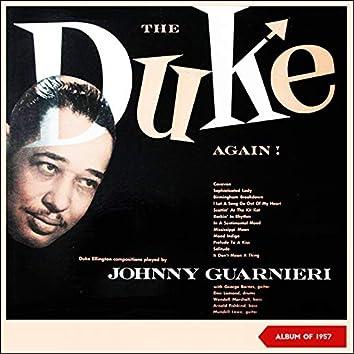 The Duke Again (Album of 1957)
