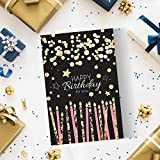 GIFT MY PASSION Happy Birthday to You Greeting Card