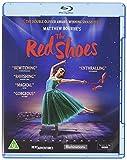 Matthew Bourne's The Red Shoes [Blu-ray] [Reino Unido]