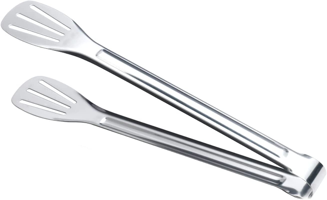 excellence zxb-shop Kitchen Cooking Tool 2PCS Tongs Food Topics on TV 11. Resistant Heat