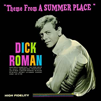 """Theme From """"A Summer Place"""""""