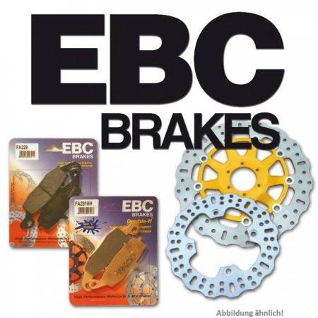 EBC–SFA193Scooter