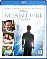Meant to Be [Blu-ray] [Import]