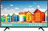 Hisense H32B5100 - TV Led HD, 2 HDMI, 1 USB, Salida Óptica, Audio DD+. [Clase de...