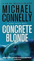 The Concrete Blonde (A Harry Bosch Novel (3))