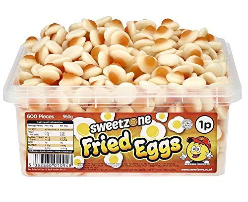 Premium Fruchtgummis Gummibärchen Süßigkeiten 600 Stück - 1 Kilogramm - HALAL - mit HALAL Rindergelatine (Eier)