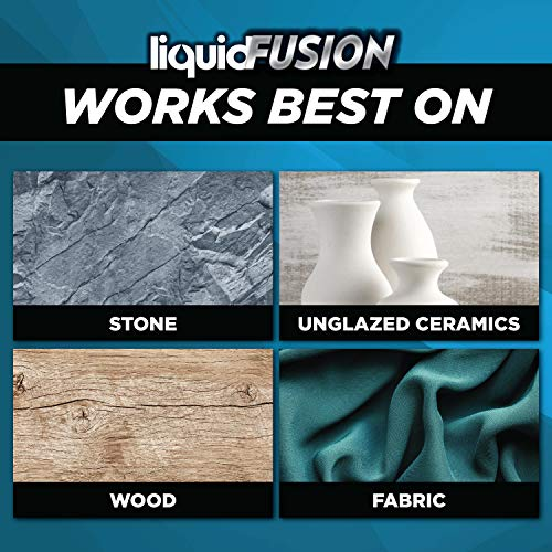 Liquid Fusion Clear Urethane Adhesive