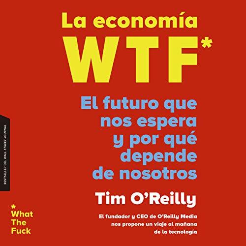 Couverture de La economía WTF