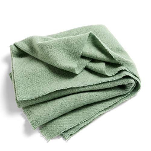 HAY - Mono Decke - Verdigris Green