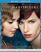 リリーのすべて The Danish Girl (英語のみ)[Blu-ray][Import]
