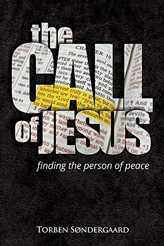 The Call of Jesus: finding the person of peace (English Edition)