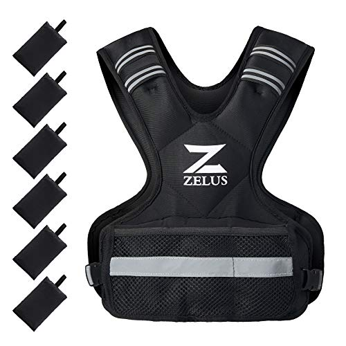 soonhua weighted vest 33lb15kg adjustable