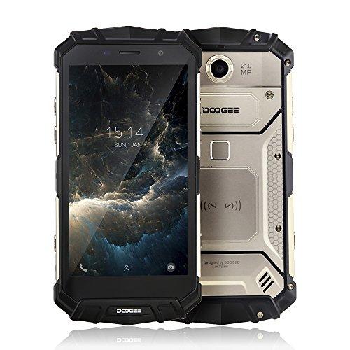 DOOGEE S60 Teléfono Inteligente 5.2