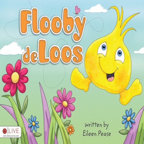 Flooby deLoos audiobook cover art