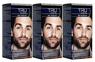 3x TRU Professional MEN
