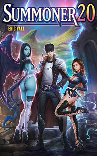 Summoner 20 (English Edition)