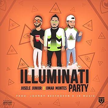 Illuminati Party