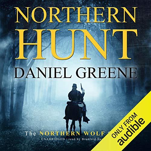 Northern Hunt audiobook cover art
