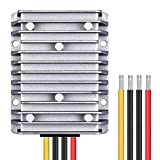 Best Voltage Converters - DPLANET 30A 360W 12v Golf Cart 48V 36V Review