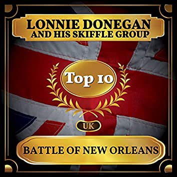 Battle of New Orleans (UK Chart Top 40 - No. 2)