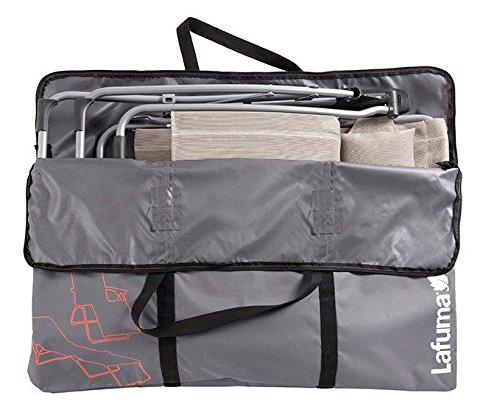 Lafuma LafumaTransport bag Transats & Sunside XL carrying case deckchair and sunbed, For all Transat and Sunside, 80x131.5x4 cm