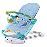 HWZQHJY Portable del bebé oscilación eléctrico oscilante Cuna Cama Cuna Cuna
