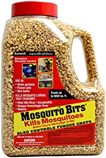 Summit...responsible solutions Mosquito Bits - Quick Kill, 30 Ounce