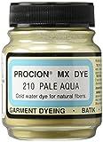 Jacquard Procion MX Dye .33oz-Pale Aqua