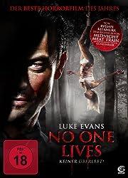 No One Lives – Keiner überlebt! (2012)